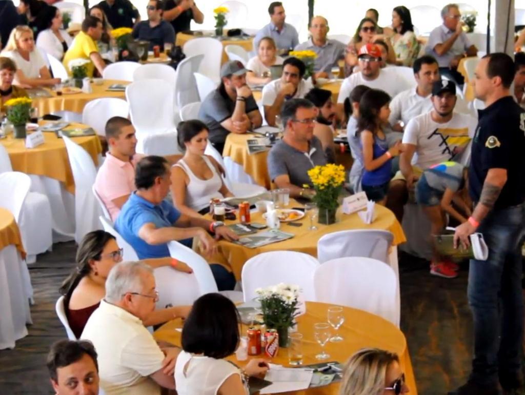 Leilão Genética de Campeões atrai novos investidores para o Puro Sangue Lusitano