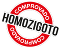 Carimbo Homozigoto