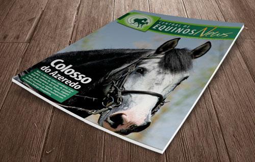 Revista Central Equinos